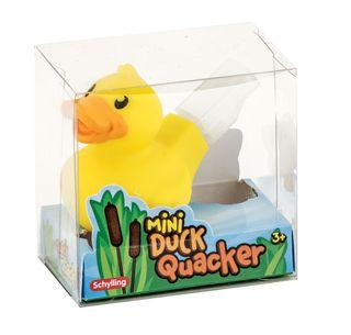 Duckquaker